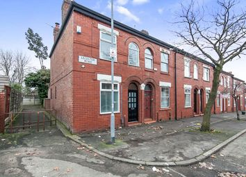 Thumbnail 2 bedroom property for sale in Lecester Road, Manchester