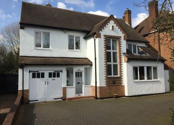 Thumbnail Room to rent in Green Lanes, Wylde Green, Sutton Coldfield