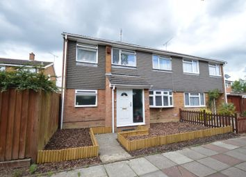 4 bed semi-detached house for sale in Redgrave Gardens, Luton LU3