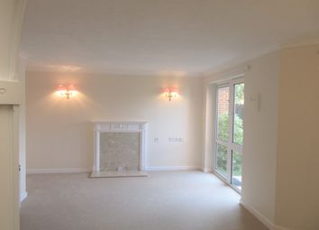 Thumbnail 1 bed flat to rent in Roslan Court, Rosemary Lane, Horley, Surrey