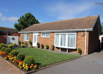 Thumbnail 3 bed detached bungalow for sale in Helford Drive, Paignton