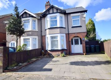 3 bed semi-detached house for sale in Holbrook Lane, Coventry CV6