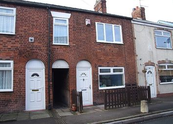 Thumbnail 2 bed property to rent in Dierden Street, Winsford