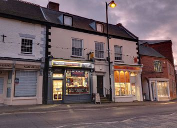 Thumbnail 2 bed flat to rent in Flat 3, Market Place, Barton-Upon-Humber
