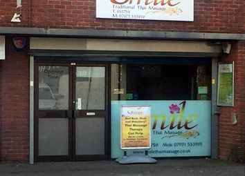 Thumbnail Retail premises to let in 3 Fraser House, Nether Hall Road, Doncaster, South Yorkshire