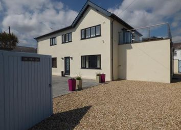 Thumbnail 5 bed detached house for sale in Moelfre, Anglesey, North Wales, United Kingdom