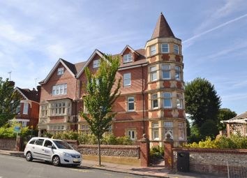 Thumbnail 1 bed flat to rent in Old Orchard Road, Saffons, Eastbourne