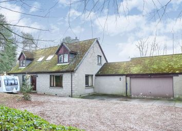 Thumbnail 5 bed detached house for sale in Old Rayne, Insch