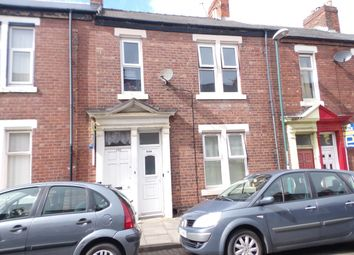 3 bed flat for sale in Eglesfield Road, South Shields NE33