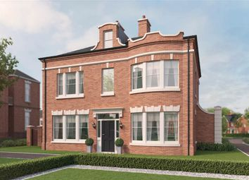 Thumbnail 5 bedroom detached house for sale in Belvoir Park, Belfast