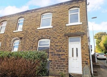 Thumbnail 2 bed end terrace house to rent in Church Street, Moldgreen, Huddersfield