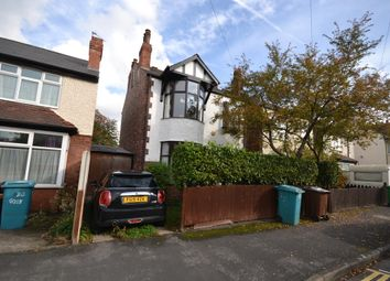 Thumbnail 3 bed detached house for sale in Greenfield Street, Dunkirk, Nottingham
