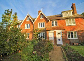 Thumbnail 4 bed terraced house for sale in Church Lane, Salehurst