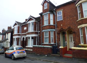 Thumbnail 5 bed terraced house to rent in Rushton Road, Cobridge, Stoke On Trent