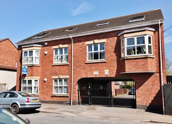 Thumbnail 8 bed flat for sale in Station Street East, Foleshill, Coventry