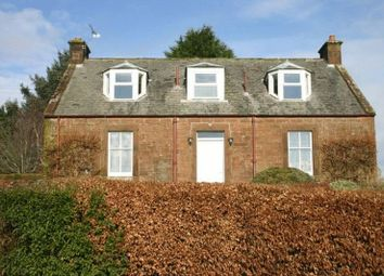 Thumbnail 3 bed detached house for sale in Dalton, Lockerbie