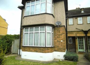 Thumbnail 1 bedroom flat to rent in The Drive, Barking, Essex