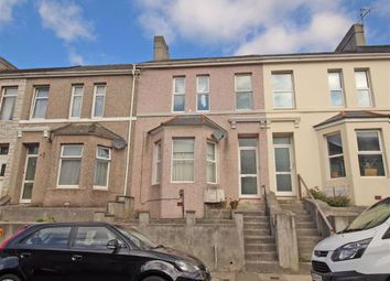 Thumbnail 1 bed flat for sale in Chudleigh Road, Lipson, Plymouth