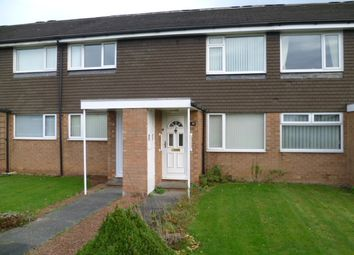 Thumbnail 2 bed flat to rent in Formby Walk, Eaglescliffe, Stockton-On-Tees