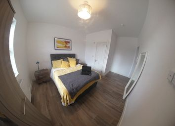 1 bed property to rent in Hughenden Road, High Wycombe HP13