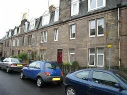 Thumbnail 2 bed flat to rent in Ballantine Place, Perth