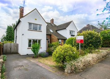 Thumbnail 3 bed semi-detached house for sale in Fordwich Rise, Hertford, Herts
