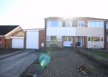 3 bed semi-detached house for sale in Farfields Close, Long Newton, Stockton On Tees TS21
