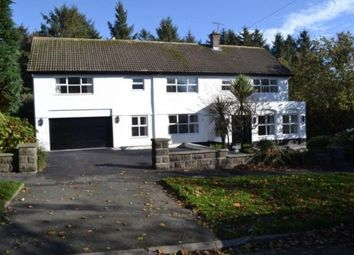 Thumbnail 4 bed detached house to rent in Second Avenue, Douglas