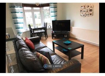 Tomswood Hill, Hainault IG6. 1 bed flat