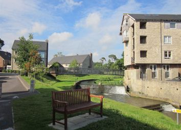 Thumbnail 2 bed flat for sale in Pymore Island, Pymore, Bridport