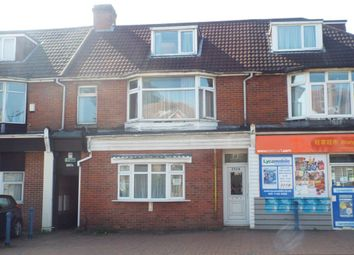6 bed property to rent in Burgess Road, Southampton SO16