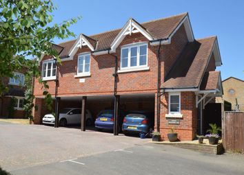 Thumbnail 2 bed flat for sale in Beechwood View, Saunderton, High Wycombe