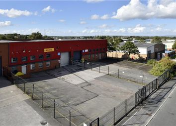Thumbnail Light industrial to let in Unit G1, Gildersome Spur Industrial Estate, Leeds, West Yorkshire