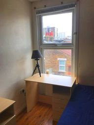 Thumbnail Room to rent in Burdett Road, Burdett Road