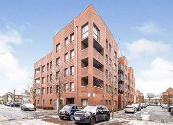 3 bed flat for sale in 22 George Peabody Street, Plaistow, London E13