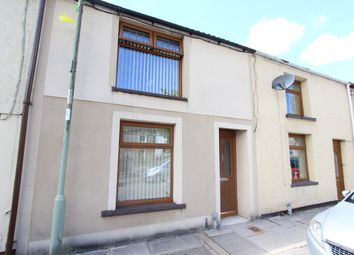 2 bed detached house for sale in Mary Street, Porth -, Porth CF39