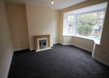 Thumbnail 2 bedroom terraced house to rent in Prospect Road, Longwood, Huddersfield