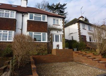 3 bed semi-detached house to rent in Johnsdale, Oxted, Surrey RH8