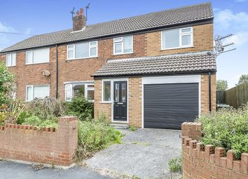 Thumbnail 4 bed semi-detached house for sale in Chapel Walks, Kirkham, Preston