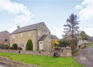 Thumbnail 5 bed detached house for sale in Carlton, Leyburn