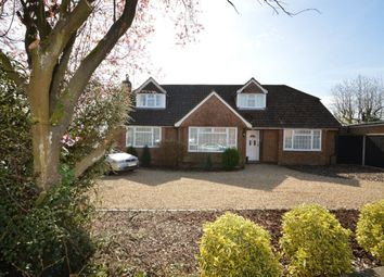 Thumbnail 5 bed detached house for sale in Woodlands Close, Holmer Green, High Wycombe