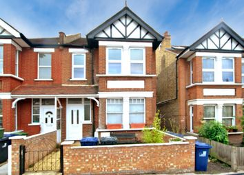 1 bed maisonette for sale in Townholm Crescent, Hanwell W7