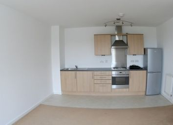 Thumbnail 2 bedroom flat to rent in Chaise Meadow, Lymm