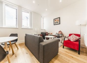 Thumbnail Studio to rent in Craneshaw House, 8 Douglas Road, Hounslow, Middlesex