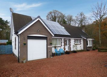 Thumbnail 4 bed detached house for sale in Oakbank, Jedburgh, Scottish Borders