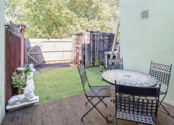 Thumbnail 3 bed terraced house for sale in Gainsborough Road, Epsom