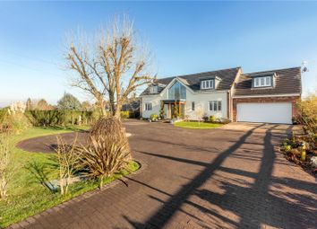 Thumbnail 5 bed detached house for sale in Shipston Road, Stratford-Upon-Avon, Warwickshire