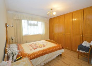 Thumbnail 3 bed terraced house to rent in Burrow Road, Chigwell, Essex