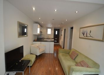 Thumbnail 2 bed flat to rent in Clare Gardens, London