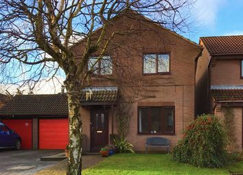 Thumbnail 4 bed property for sale in Hawleys Close, Matlock, Derbyshire